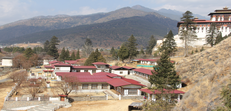 Rimpung Campus
