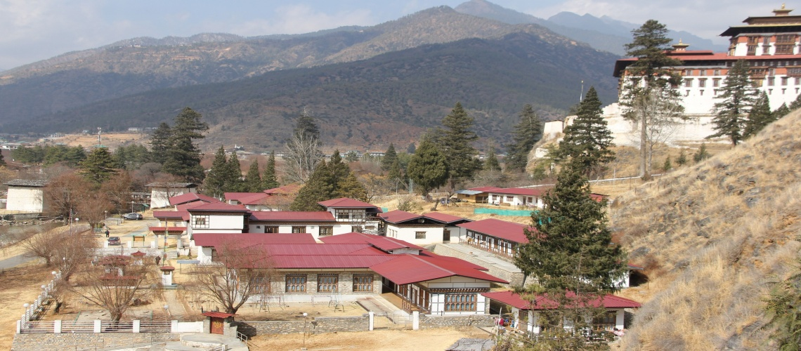 rimpung-campus