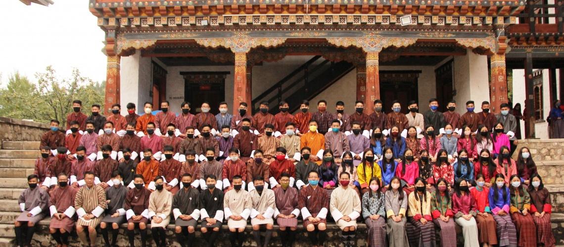 b-ed-primary-dzongkha